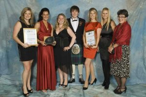 Somerset Business Awards 2009